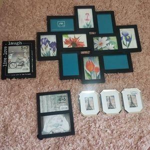 Frames bundle of 4